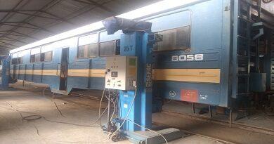 taller ferroviario de caibarien