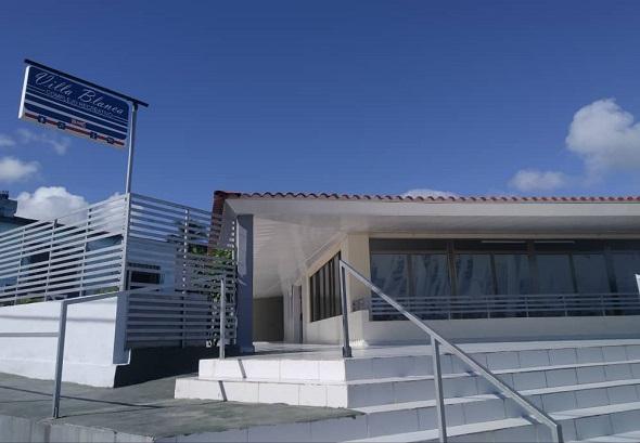 complejo recreativo villa blanca