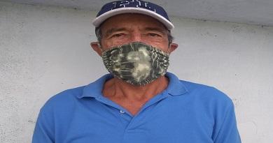 Fidel Escalante Leiva, Metodólogo de Educación Física para las Enseñanzas Media y Media Superior en Caibarién