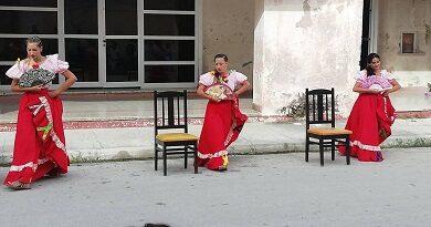 danza caibarien