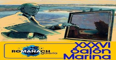 poster salon marina