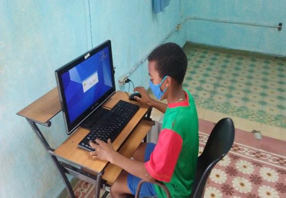 Joven Club de Computacion