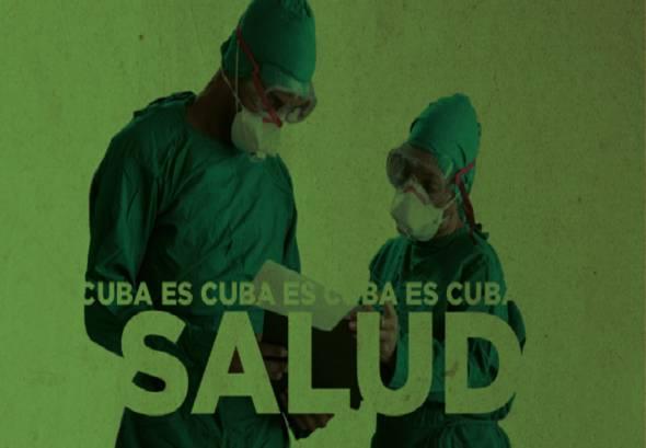 salud,cuba