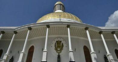 Venezuela asamblea naiconal