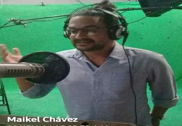 MAIKEL CHAVEZ