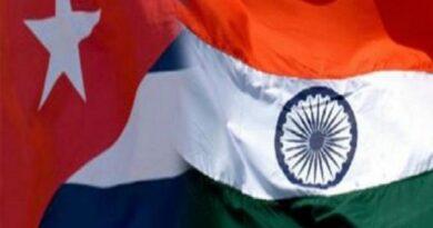 cuba india