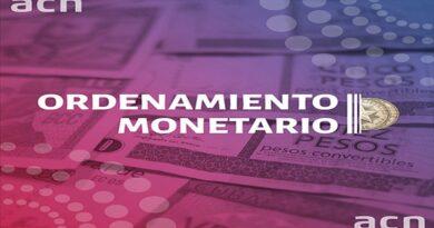 ordenamiento monetario