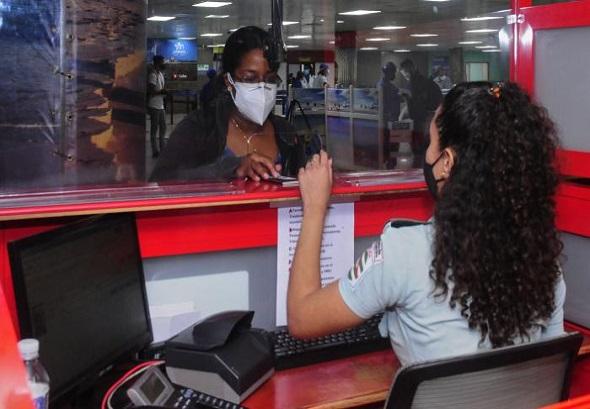viajeros inmigración cuba