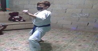 karate caibarien