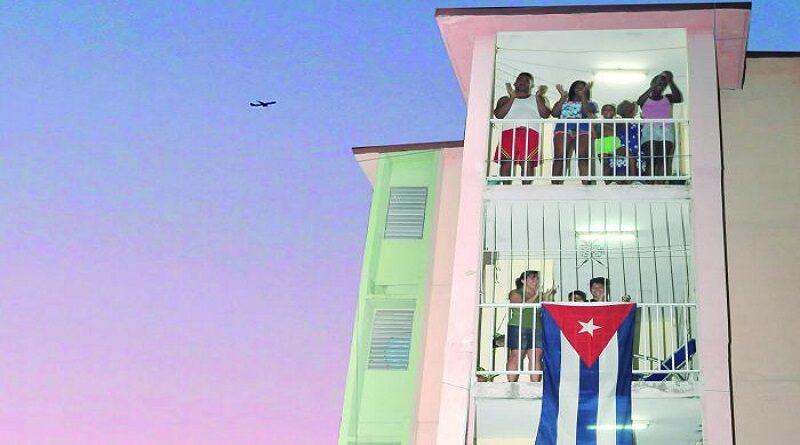 familia cuba