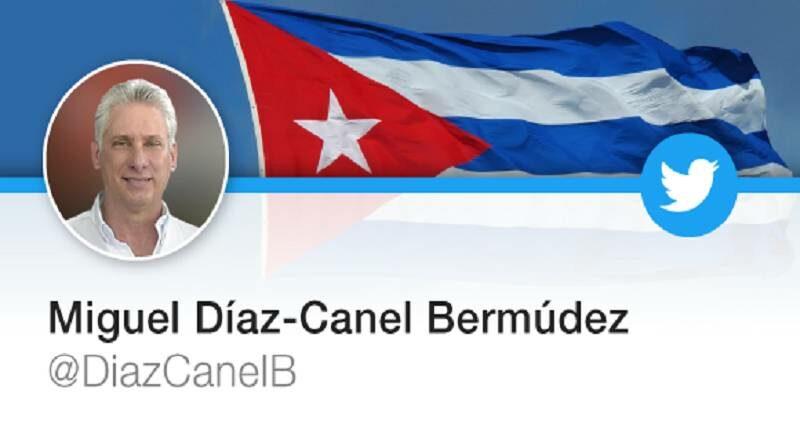 twitter-diaz-canel