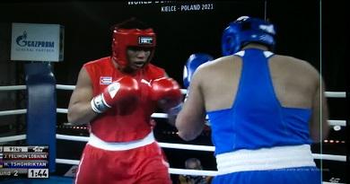 boxeo cuba