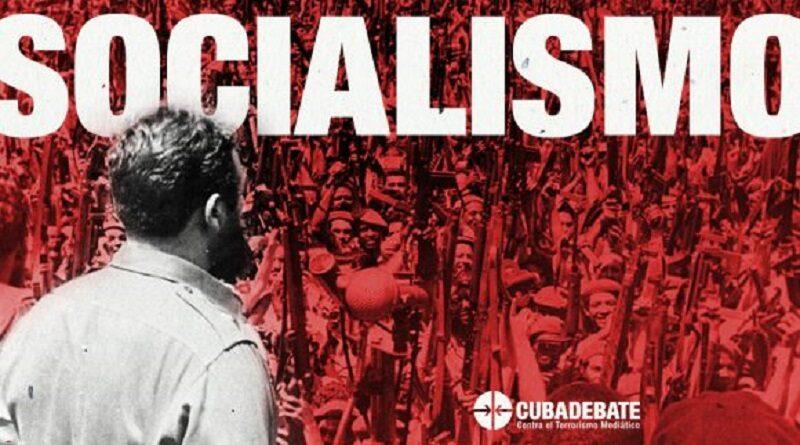 socialismo cuba