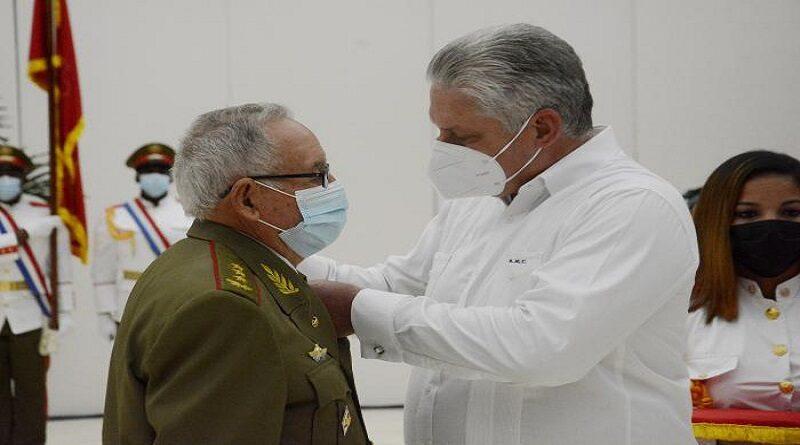 heroe republica cuba