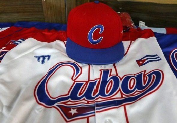 beisbol cuba