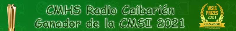 CMHS Radio Caibarién, Ganador de la Cumbre Mundial sobre la Sociedad de la Información