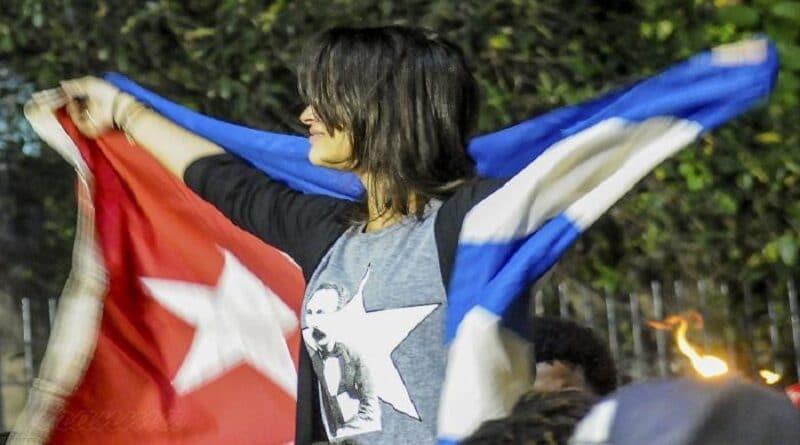 Cuba eurodiputados