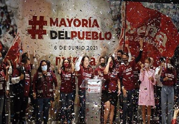 mexico elecciones