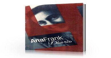Ana Frank, autora de un dolor perdurable