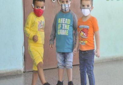 proteccion niños