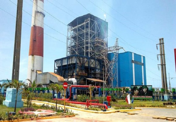 Central-Termoeléctrica-Antonio-Guiteras-