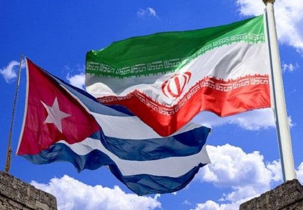 Cuba-Iran-