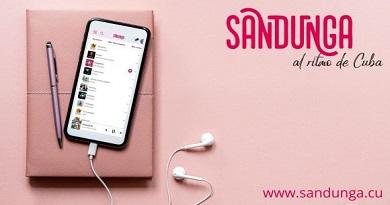 Sandunga-