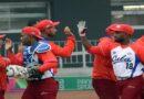 Entrena Equipo Cuba de Softbol dirigido por el caibarienense Leonardo Cárdenas (+Audio)